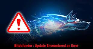 Bitdefender Error 1020: Instant Fixes For Bitdefender Update Failed Error